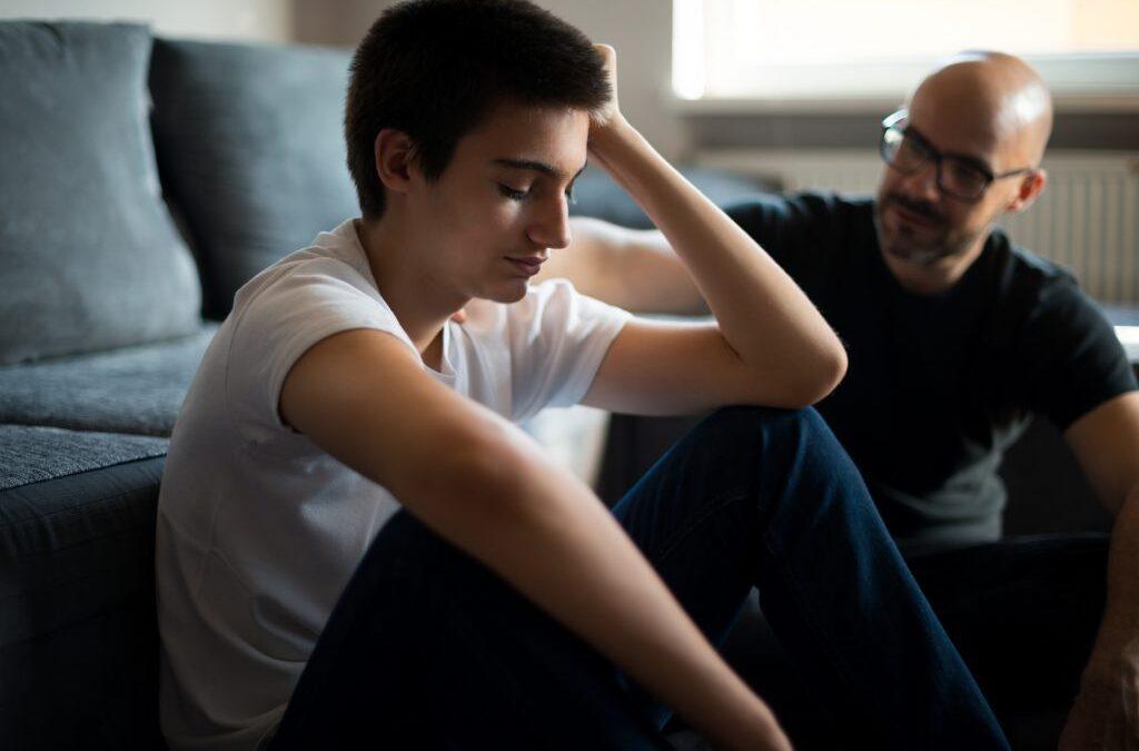 DROGAS: O que os pais precisam saber?